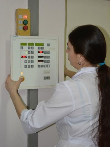 Поликлиника 1 г тольятти детское отделение